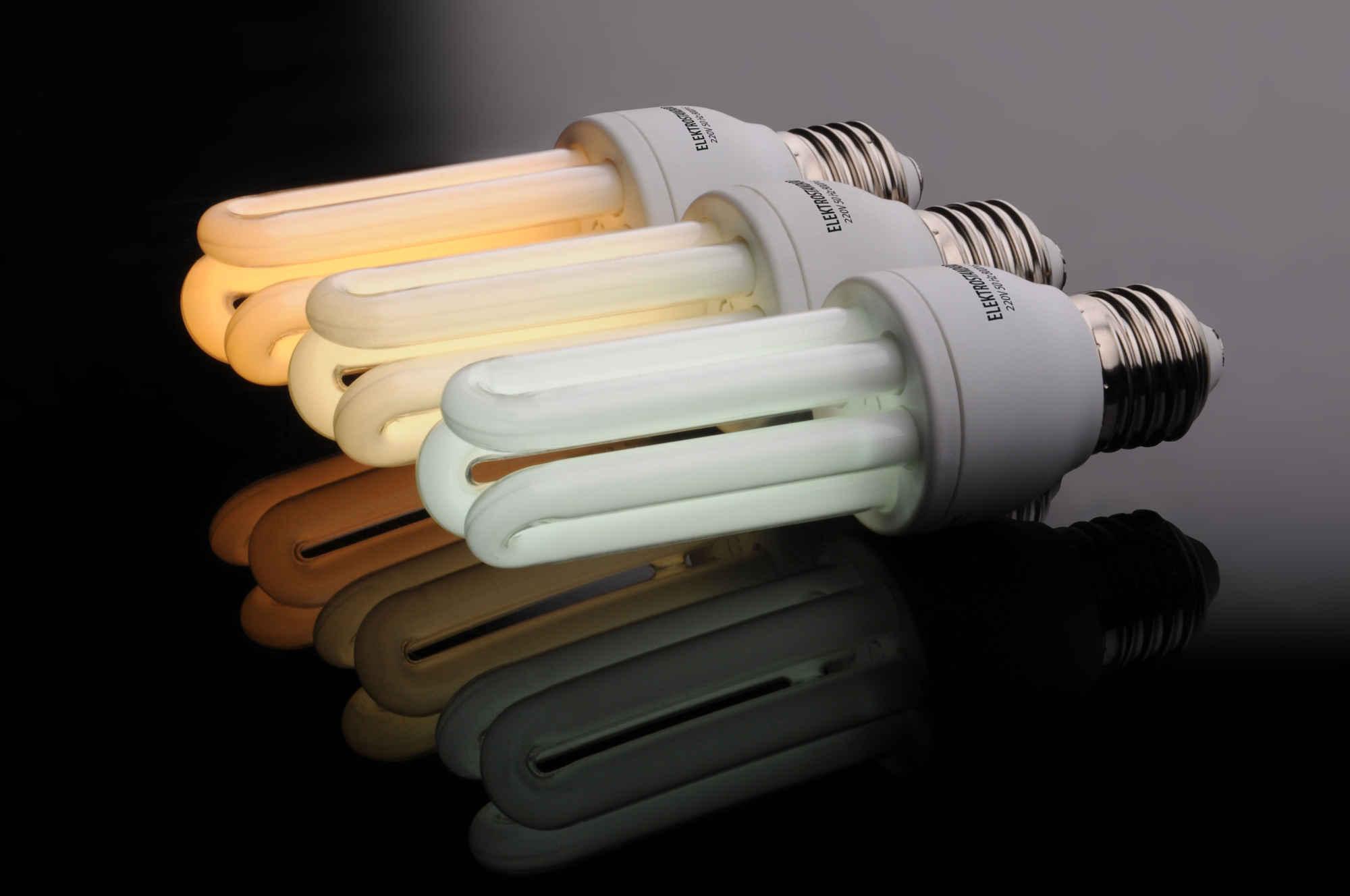 Reducir el consumo eléctrico